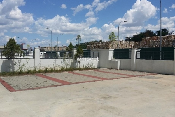 For Rent Factory at Bukit Angkat, Kajang Freehold Unfurnished 0R/0B 13k