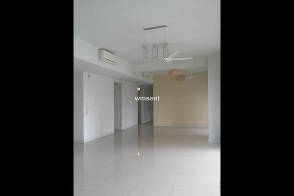 For Rent Condominium at Five Stones, Petaling Jaya Freehold Semi Furnished 3R/3B 4.2k