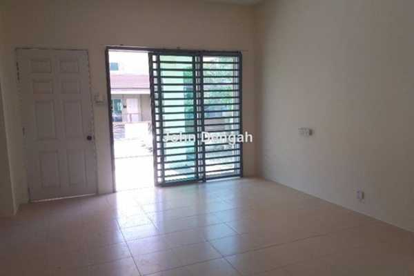 For Rent Terrace at Panorama Lapangan Perdana, Ipoh  Unfurnished 3R/3B 850translationmissing:en.pricing.unit