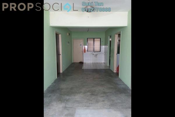 For Rent Apartment at Taman Aman Putra, Jinjang Freehold Unfurnished 3R/2B 800translationmissing:en.pricing.unit