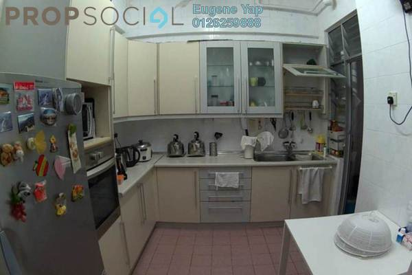 For Sale Condominium at Casa Mila, Selayang Freehold Semi Furnished 3R/2B 370k