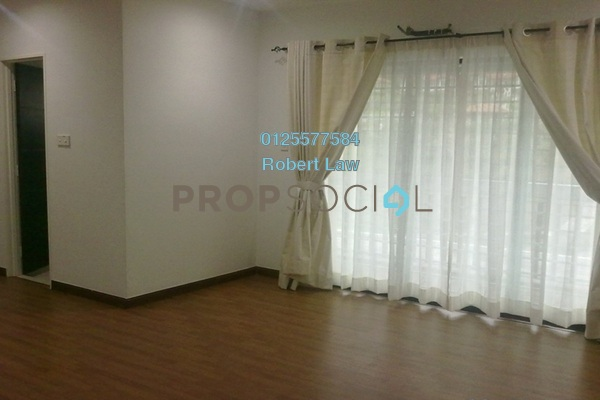 For Sale Terrace at The Peak, Cheras South Freehold Semi Furnished 6R/5B 1.5m