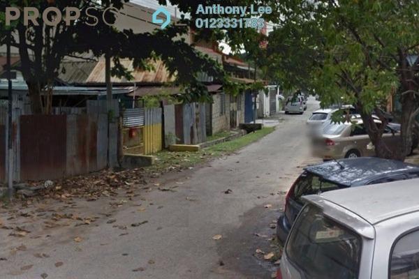 For Sale Land at Taman Golden, Sentul Freehold Unfurnished 0R/1B 480k