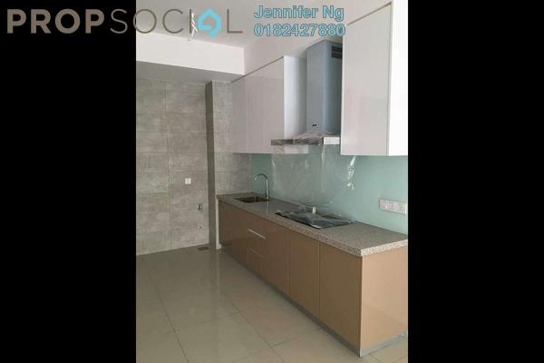 For Sale Serviced Residence at Medalla, Ara Damansara Freehold Semi Furnished 1R/1B 568k