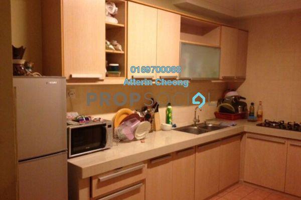 For Sale Condominium at Palm Spring, Kota Damansara Freehold Fully Furnished 3R/2B 445k