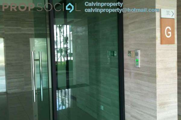 For Rent Condominium at Gembira Residen, Kuchai Lama Freehold Fully Furnished 4R/2B 3k