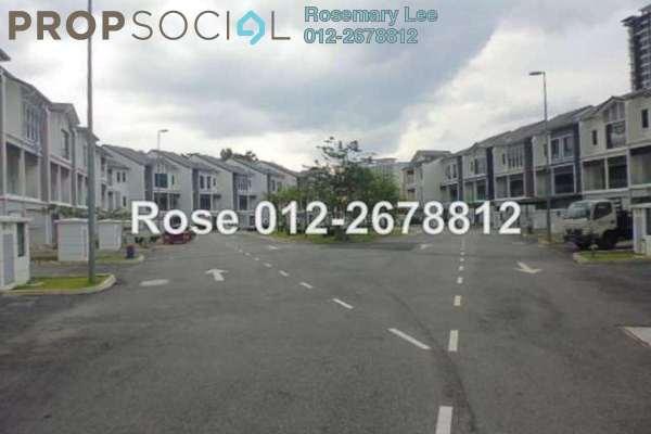 For Sale Terrace at Casa Rimba, Melawati Freehold Unfurnished 6R/7B 2m