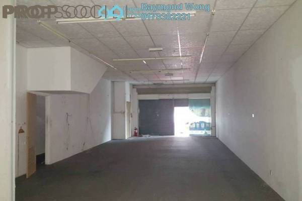 For Rent Shop at The Strand, Kota Damansara Freehold Unfurnished 0R/2B 6.3k