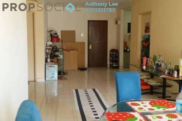 For Sale Condominium at Palm Spring, Kota Damansara Freehold Unfurnished 3R/2B 438k
