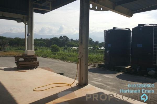 For Rent Factory at Laksamana Puri, Batu Caves Freehold Semi Furnished 1R/1B 25k