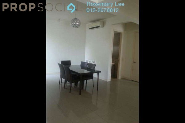 For Sale Condominium at Kiaramas Ayuria, Mont Kiara Freehold Semi Furnished 3R/4B 1m