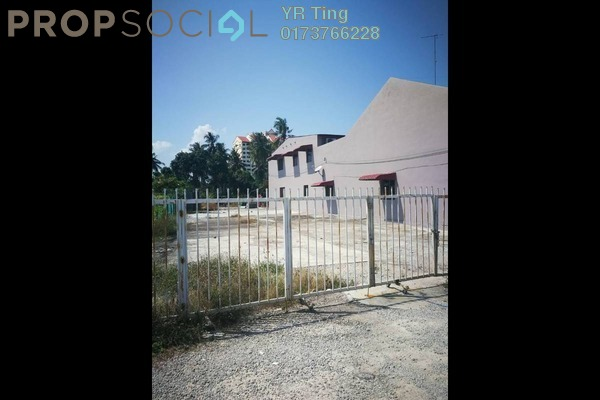 For Rent Land at Kota Laksamana, Bandar Melaka Freehold Unfurnished 0R/0B 1.2k