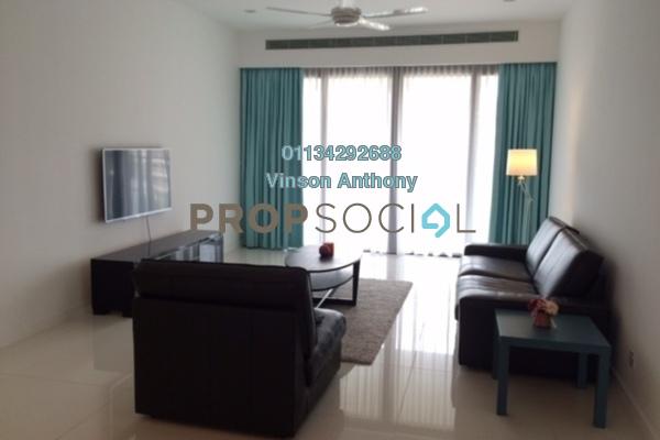 For Rent Condominium at Seri Ampang Hilir, Ampang Hilir Freehold Fully Furnished 3R/3B 8k