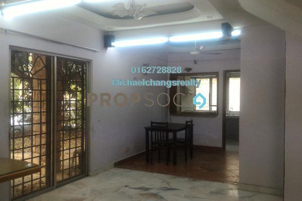 For Rent Terrace at BP1, Bandar Bukit Puchong Freehold Unfurnished 4R/3B 1.3k