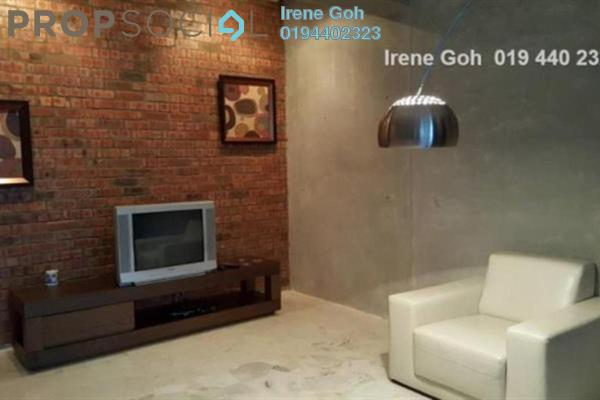 For Rent Condominium at Sea Range Tower, Batu Ferringhi Freehold Fully Furnished 2R/2B 1.8k