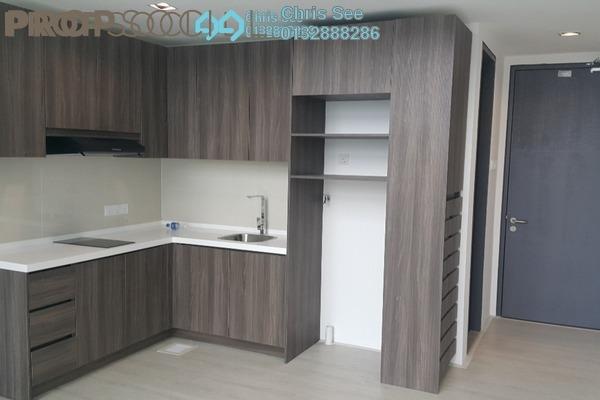 For Rent Condominium at One City, UEP Subang Jaya Freehold Semi Furnished 1R/1B 1.3k