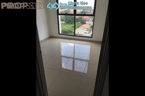For Sale Condominium at Glomac Centro, Bandar Utama Leasehold Semi Furnished 3R/2B 718k