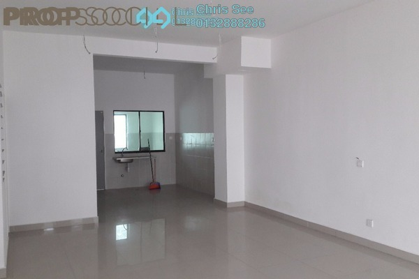 For Sale Link at Setia Indah, Setia Alam Freehold Unfurnished 4R/4B 788k