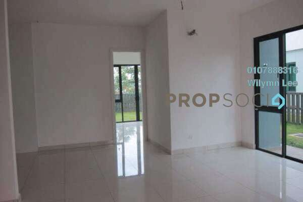 For Rent Semi-Detached at Setia Eco Glades, Cyberjaya Freehold Unfurnished 4R/4B 4k