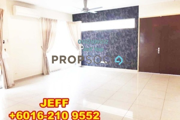 For Sale Semi-Detached at The Hills, Horizon Hills Freehold Semi Furnished 5R/5B 1.35m