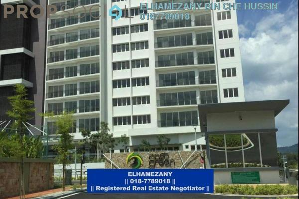 For Sale Condominium at Casa Green, Cheras South Freehold Unfurnished 5R/5B 817k