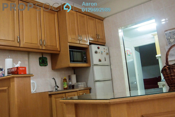For Rent Condominium at D'Melor, Cyberjaya Freehold Fully Furnished 4R/4B 3.5k