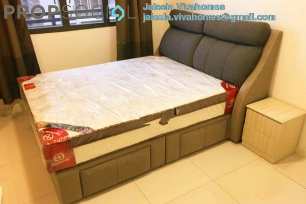 For Rent Condominium at Icon City, Petaling Jaya Freehold Fully Furnished 2R/1B 2k