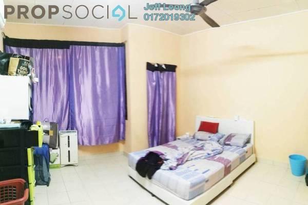 For Rent Terrace at Bandar Baru Klang, Klang Freehold Semi Furnished 4R/3B 1.5k