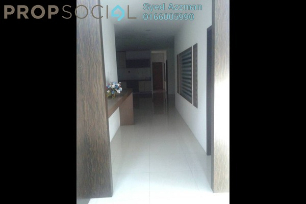 For Rent Shop at Areca Green, Setia Tropika Freehold Semi Furnished 0R/6B 6k