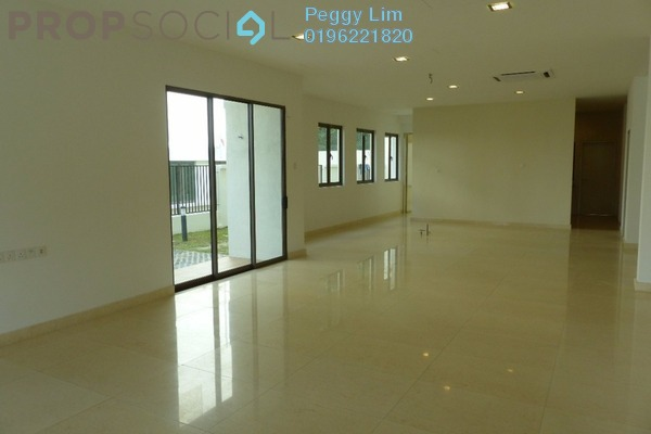For Sale Semi-Detached at Taman Bukit Kuchai, Puchong Freehold Semi Furnished 6R/5B 1.68m