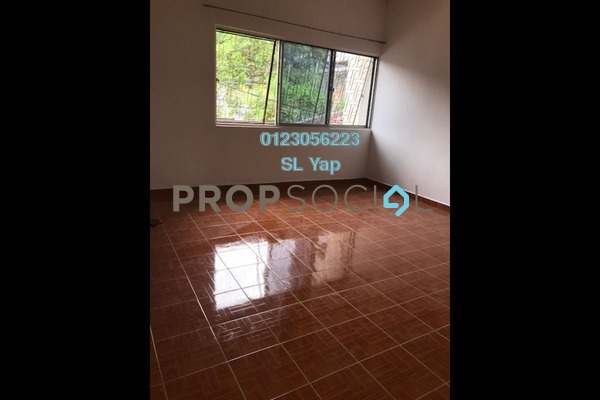 For Rent Terrace at Taman Rasa Sayang, Cheras South Freehold Unfurnished 4R/3B 1.4k