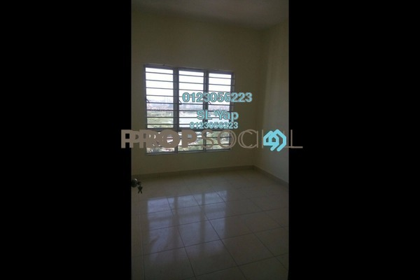 For Sale Condominium at Symphony Heights, Selayang Leasehold Unfurnished 3R/2B 430k