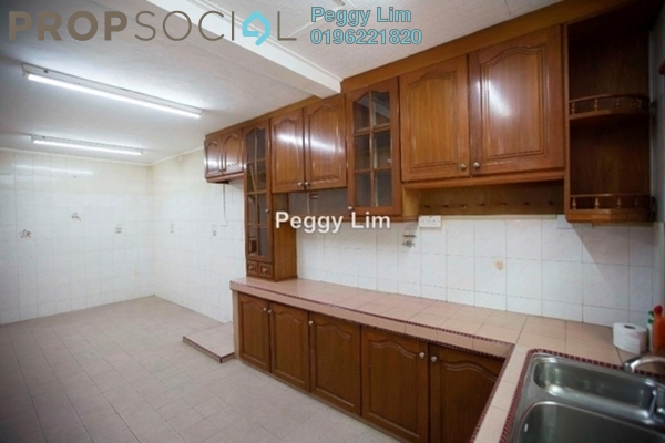 For Sale Terrace at Taman Desa Seputeh, Seputeh Freehold Semi Furnished 5R/3B 1.5m
