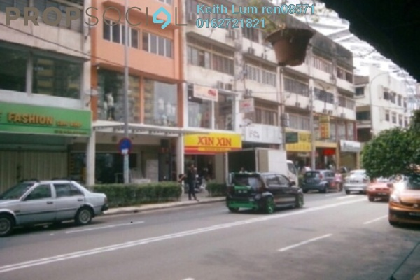 For Rent Shop at Kenanga Wholesale City, Pudu Freehold Unfurnished 1R/1B 12k