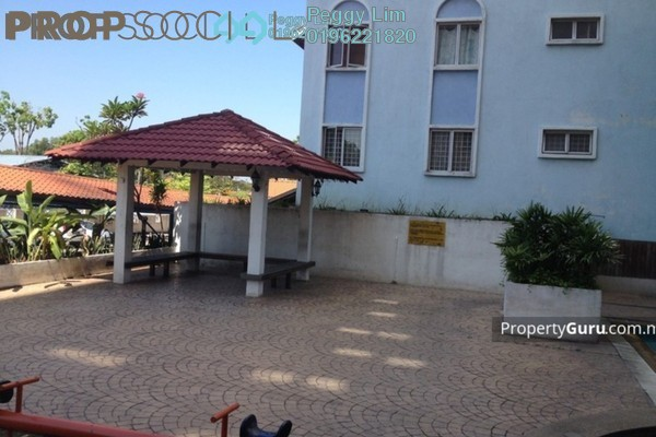 For Sale Condominium at Vista Prima, Puchong Freehold Unfurnished 3R/2B 268k