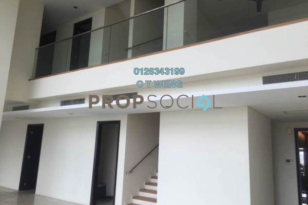 For Sale Condominium at Dua Residency, KLCC Freehold Unfurnished 5R/7B 4.4m