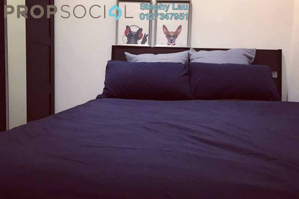 For Sale Condominium at Petaling Jaya Commercial City, PJ South Freehold Semi Furnished 2R/2B 330k