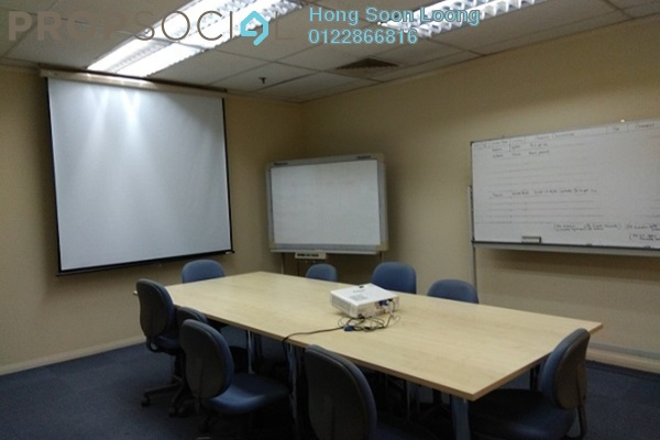 For Rent Office at Section 51A, Petaling Jaya Freehold Fully Furnished 0R/2B 20.7k