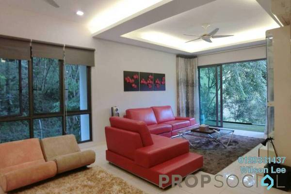 For Sale Condominium at Sunway SPK 3 Harmoni, Kepong Freehold Fully Furnished 3R/3B 1.6m