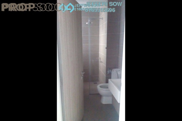 For Rent SoHo/Studio at Icon City, Petaling Jaya Freehold Semi Furnished 0R/2B 2k