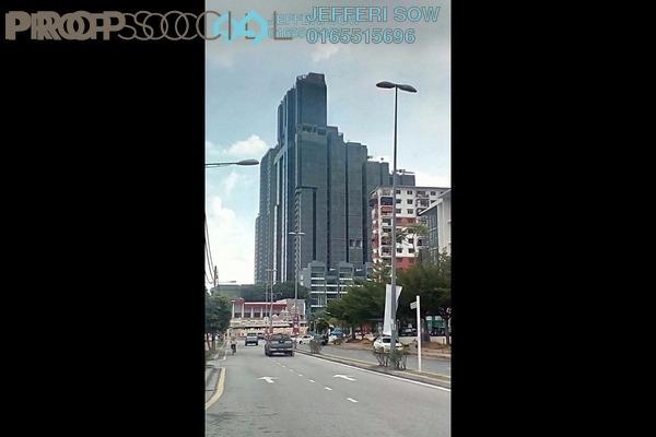 For Rent SoHo/Studio at Icon City, Petaling Jaya Freehold Semi Furnished 0R/2B 1.8k