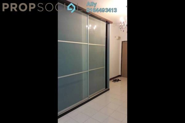 For Sale SoHo/Studio at Ritze Perdana 1, Damansara Perdana Freehold Semi Furnished 1R/1B 250k