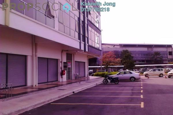 For Rent Shop at Klang Sentral Commercial Centre, Meru Freehold Unfurnished 0R/2B 3k