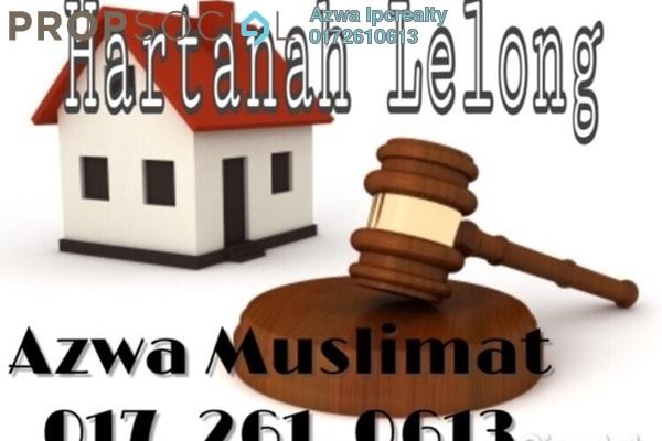 For Sale Terrace at Taman Desa Harmoni, Johor Bahru Freehold Unfurnished 3R/0B 230k