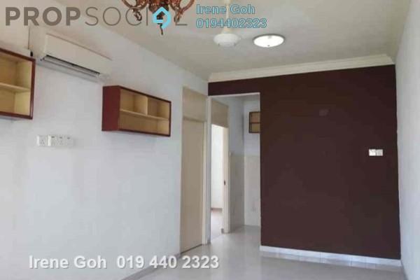 For Sale Serviced Residence at Taman Batu Bukit, Tanjung Tokong Freehold Semi Furnished 2R/1B 310k