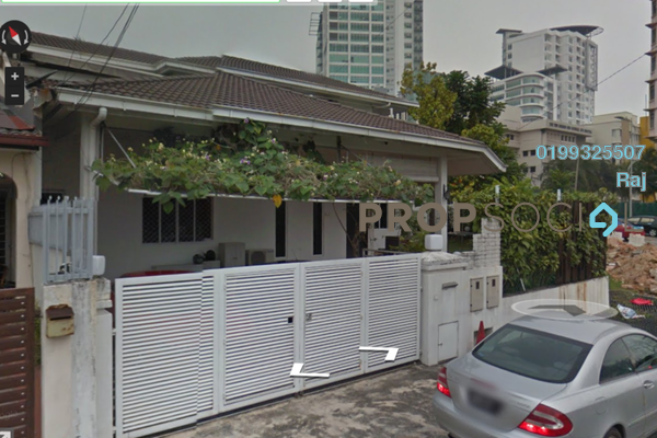 For Sale Terrace at Section 14, Petaling Jaya Freehold Fully Furnished 7R/7B 1.48m