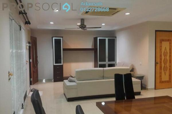 For Sale Terrace at Taman Menjalara, Bandar Menjalara Freehold Semi Furnished 5R/5B 1.49m