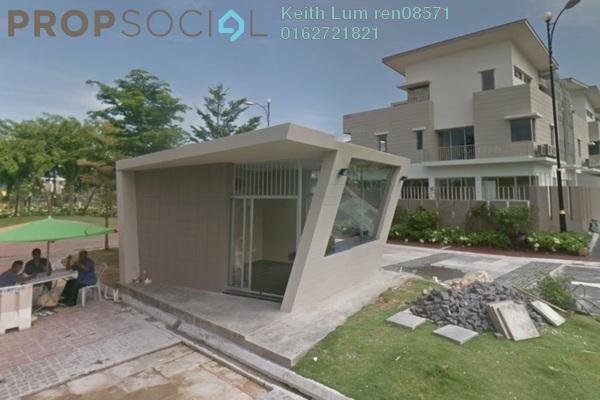 For Sale Semi-Detached at Eastpark 72, Bandar Mahkota Cheras Freehold Unfurnished 5R/5B 1.58m