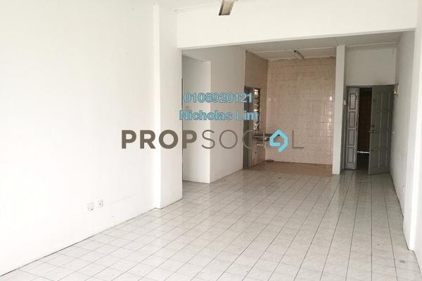 For Rent Apartment at Sri Kerjaya Apartment, Shah Alam Freehold Unfurnished 3R/0B 1.15k