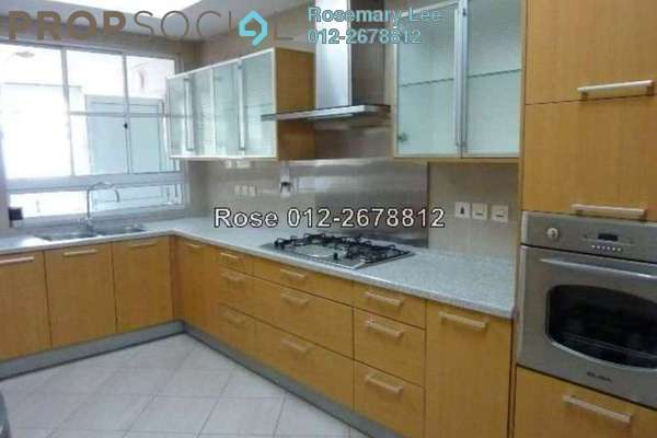 For Sale Condominium at Mont Kiara Aman, Mont Kiara Freehold Semi Furnished 3R/4B 1.35m